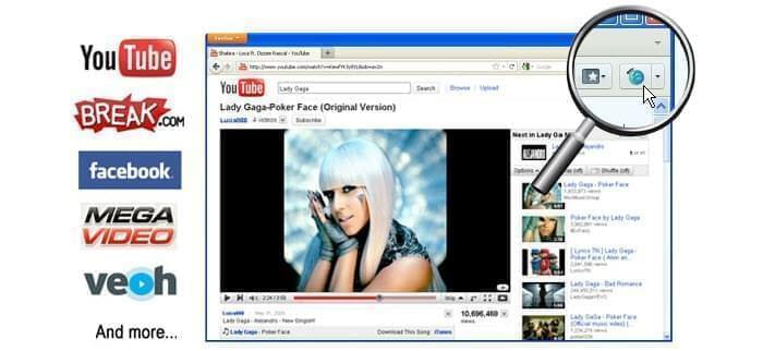 ant video downloader extension