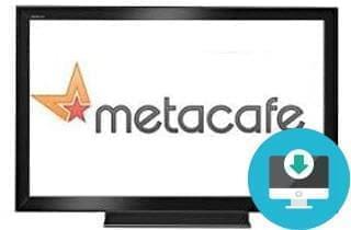 metacafe downloader