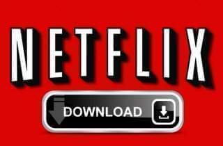 download netflix videos