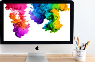 What is the paint equivalent for mac