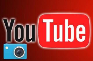 snapshot youtube