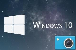 snapshot on windows 10