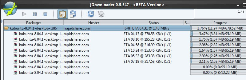 jdownloader for windows