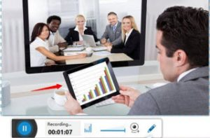 live meeting recorder