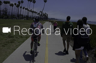 record video without camera