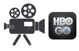 record hbo go