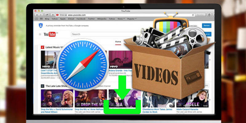 safari video downloader