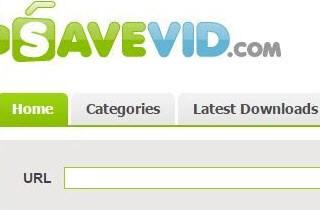 savevid alternatives