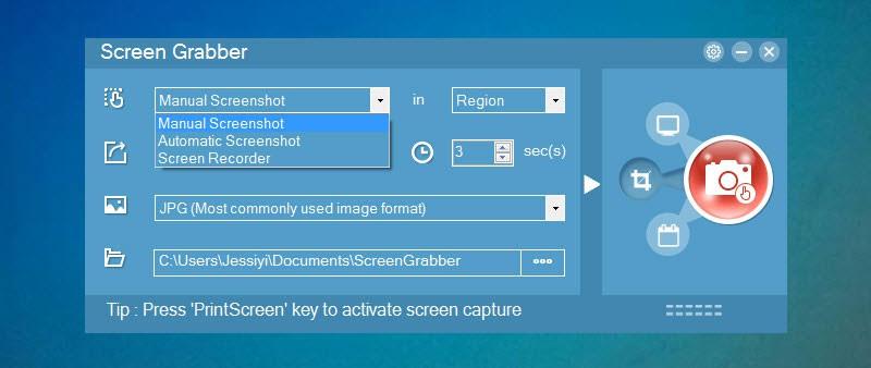 screenshot methods