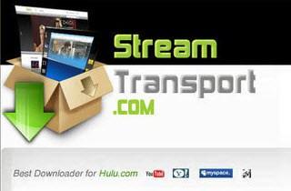 stream transport alternatives