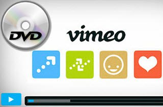 vimeo to dvd