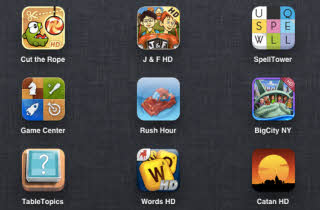 best ipad games
