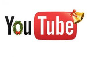 youtube christmas video