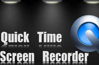 QuickTime Recorder - Record Screen with Audio with QuickTime on Mac