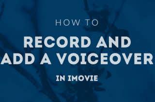 record imovie videos