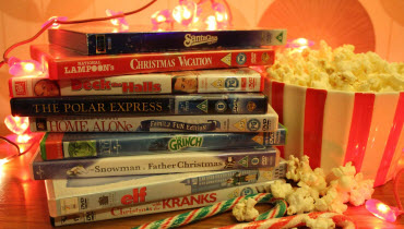 Christmas movies review