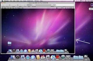 screenshot mac