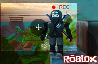 How To Record On Roblox With The Best Roblox Screen Recorder