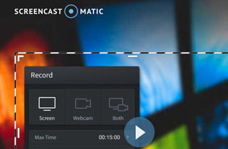 Top 5 Screencast-O-Matic Alternatives to Record Screen
