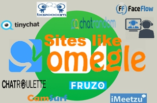 Chat sites omegle