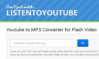 youtube zu mp3 converter download